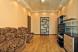 Двухкомнатная квартира:  Номер, Полулюкс, 4-местный, 2-комнатный - Фотография 20