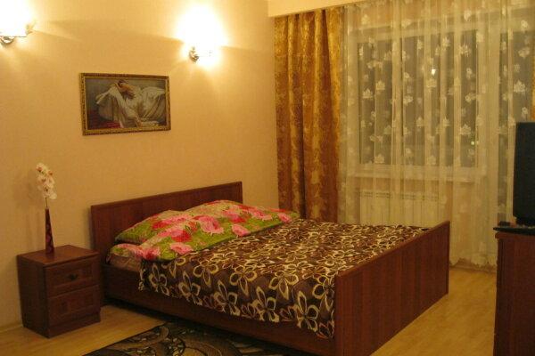 1-комн. квартира, 36 кв.м. на 3 человека, Жукова, 39, Старый Оскол - Фотография 1