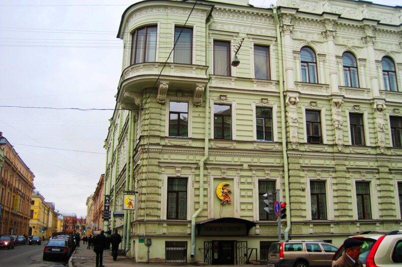 2-комн. квартира, 75 кв.м. на 6 человек, Большая Морская, 53/8, Санкт-Петербург - Фотография 2