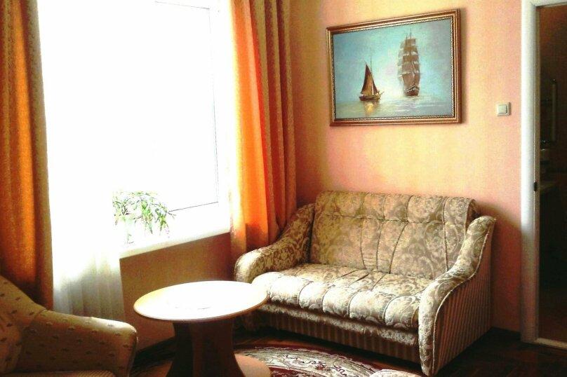 """Мини-отель """"Якорь"""", улица Новороссийская, 148  на 9 номеров - Фотография 20"""