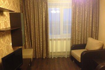 1-комн. квартира на 3 человека, Северная улица, 36, Вологда - Фотография 1