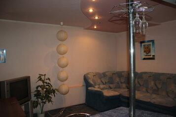 2-комн. квартира, 60 кв.м. на 4 человека, улица Ляхова, 5, Кировский район, Астрахань - Фотография 2