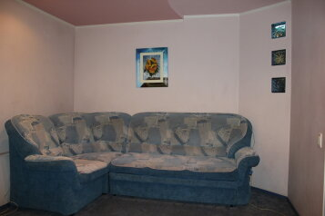 2-комн. квартира, 60 кв.м. на 4 человека, улица Ляхова, 5, Кировский район, Астрахань - Фотография 3