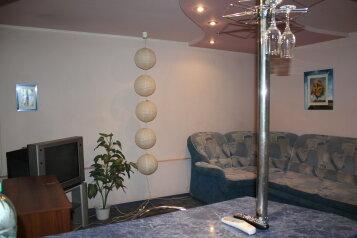 2-комн. квартира, 60 кв.м. на 4 человека, улица Ляхова, 5, Кировский район, Астрахань - Фотография 4