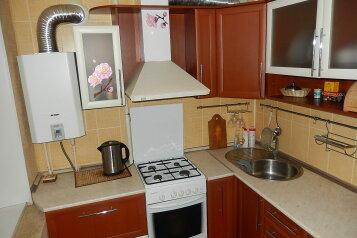 2-комн. квартира, 50 кв.м. на 4 человека, Вокзальная площадь, 1А, Кировский район, Астрахань - Фотография 4