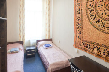 Квартира 6-комнатная по комнатам, Социалистическая улица на 6 номеров - Фотография 1