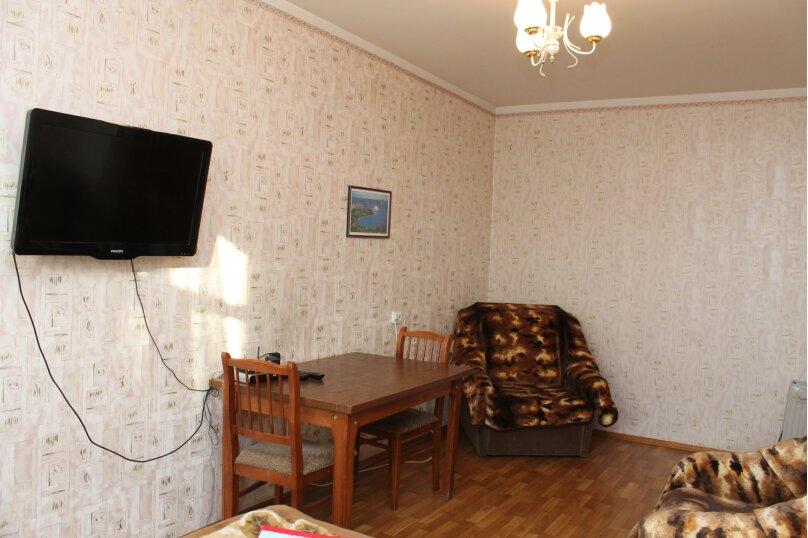1-комн. квартира, 38 кв.м. на 4 человека, улица Черняховского, 67, метро Лиговский пр., Санкт-Петербург - Фотография 8
