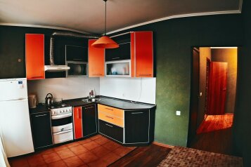 2-комн. квартира, 65 кв.м. на 6 человек, улица Есимова, 3/1, Оренбург - Фотография 1