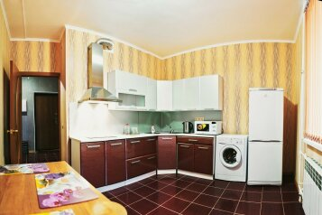 1-комн. квартира, 45 кв.м. на 4 человека, Салмышская улица, 43/1, Оренбург - Фотография 1