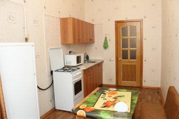 1-комн. квартира, 38 кв.м. на 4 человека, Садовая улица, метро Сенная пл., Санкт-Петербург - Фотография 3