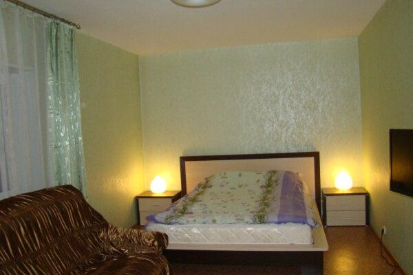 1-комн. квартира, 36 кв.м. на 6 человек, Псковская улица, 41, Печоры - Фотография 1