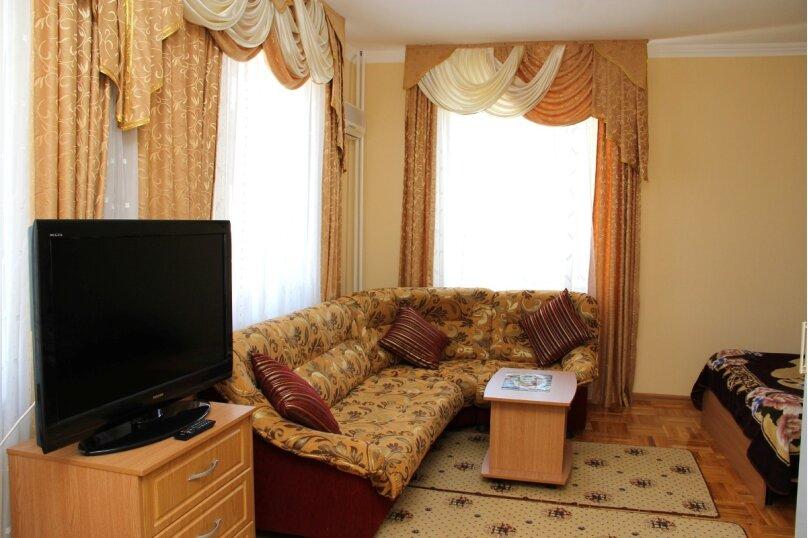 """Мини-отель """"Якорь"""", улица Новороссийская, 148  на 9 номеров - Фотография 44"""