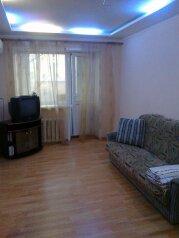 2-комн. квартира, 60 кв.м. на 2 человека, улица Академика Королева, 39, Астрахань - Фотография 2