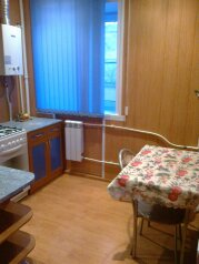 2-комн. квартира, 60 кв.м. на 2 человека, улица Академика Королева, 39, Астрахань - Фотография 4