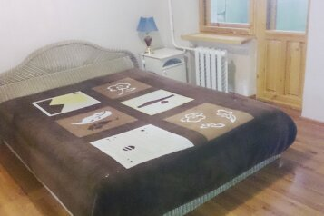 3-комн. квартира, 80 кв.м. на 3 человека, проезд Воробьева, 7, Астрахань - Фотография 1