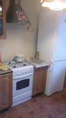 3-комн. квартира, 80 кв.м. на 3 человека, проезд Воробьева, 7, Астрахань - Фотография 2