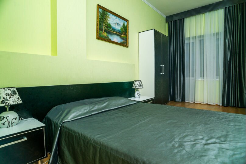 Двухкомнатный номер комфорт, Приморская улица, 38, Ольгинка - Фотография 1