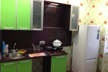 1-комн. квартира, 34 кв.м. на 2 человека, 12 а микрорайон, 5, Ангарск - Фотография 4