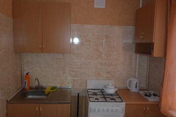 1-комн. квартира, 34 кв.м. на 2 человека, 15 микрорайон, Ангарск - Фотография 4