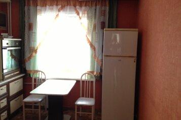 1-комн. квартира, 34 кв.м. на 2 человека, 17 микрорайон, Ангарск - Фотография 4