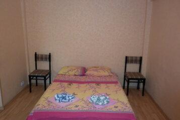 2-комн. квартира, 56 кв.м. на 4 человека, улица Чайковского, Ангарск - Фотография 1
