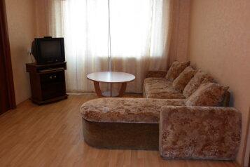 2-комн. квартира, 56 кв.м. на 4 человека, улица Чайковского, Ангарск - Фотография 4