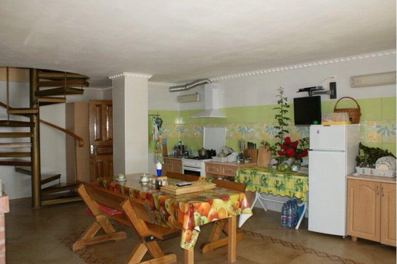 Коттедж на море, 118 кв.м. на 10 человек, 3 спальни, Ольховая улица, 3, село Волконка, Сочи - Фотография 4