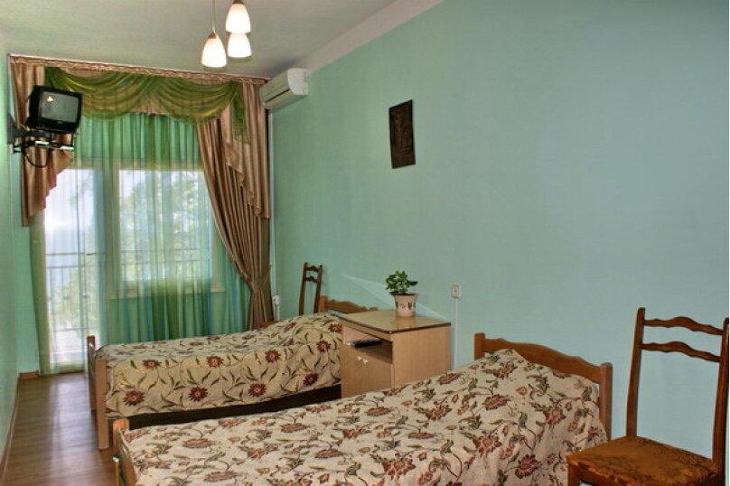 Коттедж на море, 118 кв.м. на 10 человек, 3 спальни, Ольховая улица, 3, село Волконка, Сочи - Фотография 6