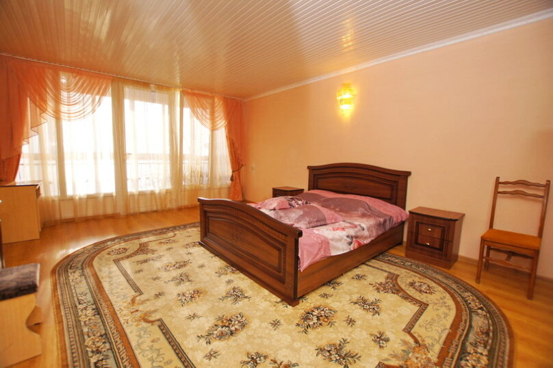 Коттедж на море, 118 кв.м. на 10 человек, 3 спальни, Ольховая улица, 3, село Волконка, Сочи - Фотография 2