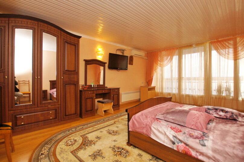Коттедж на море, 118 кв.м. на 10 человек, 3 спальни, Ольховая улица, 3, село Волконка, Сочи - Фотография 3