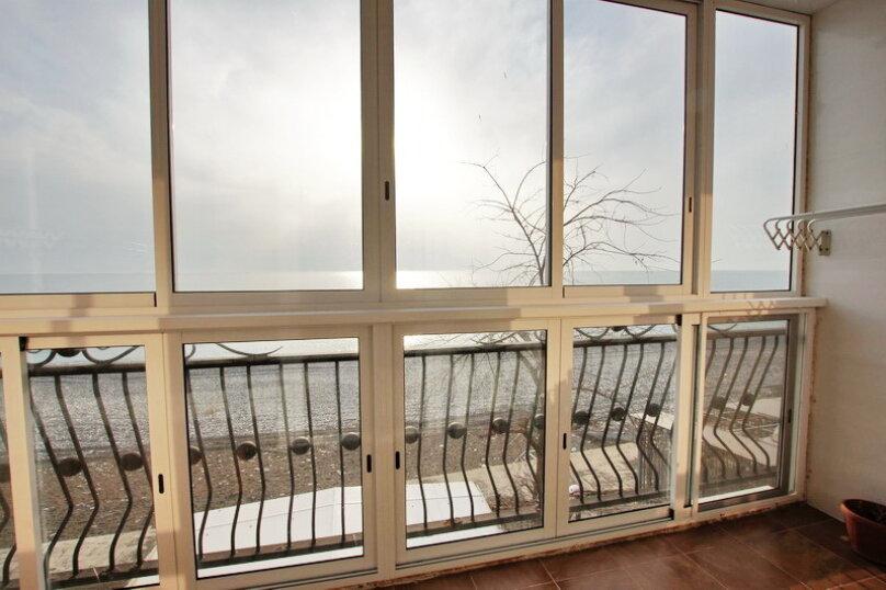 Коттедж на море, 118 кв.м. на 10 человек, 3 спальни, Ольховая улица, 3, село Волконка, Сочи - Фотография 14