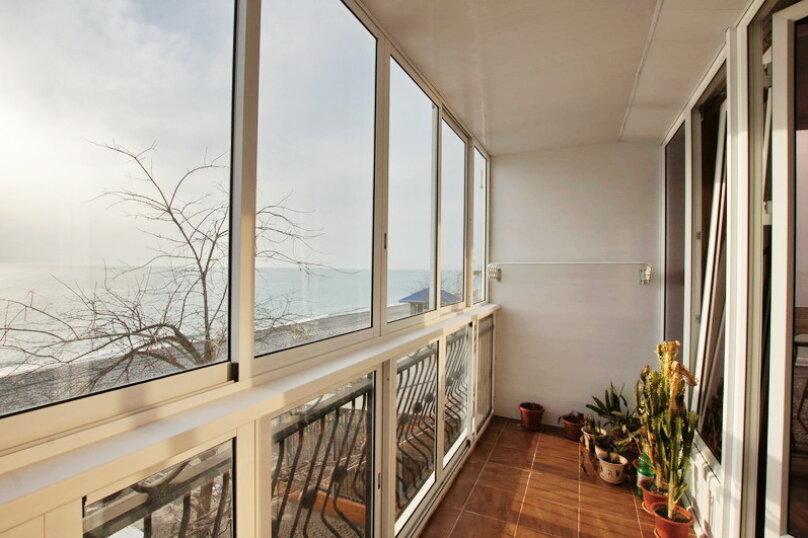 Коттедж на море, 118 кв.м. на 10 человек, 3 спальни, Ольховая улица, 3, село Волконка, Сочи - Фотография 15
