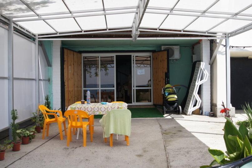 Коттедж на море, 118 кв.м. на 10 человек, 3 спальни, Ольховая улица, 3, село Волконка, Сочи - Фотография 18