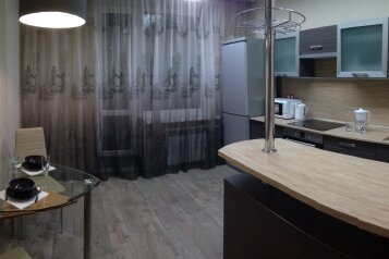 1-комн. квартира, 43 кв.м. на 2 человека, улица Перелёта, 12к1, Омск - Фотография 2