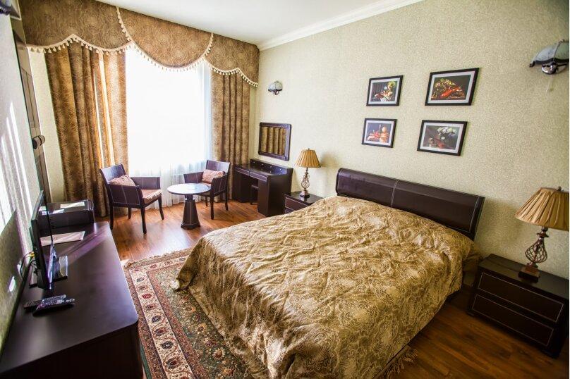 Стандартный двухместный номер, улица Мачуги, 82, Краснодар - Фотография 1