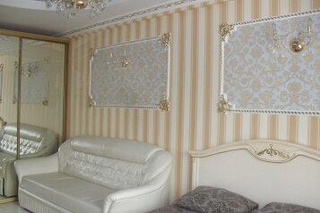 1-комн. квартира, 40 кв.м. на 4 человека, Ярославская улица, 72, Чебоксары - Фотография 2
