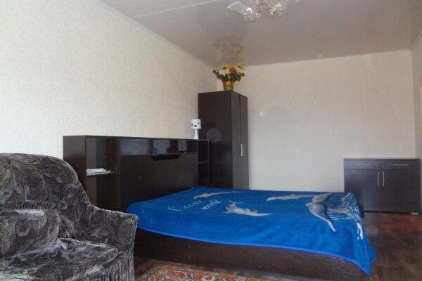 1-комн. квартира, 33 кв.м. на 4 человека, Комсомольская улица, 167, Центральный район, Тольятти - Фотография 1