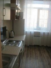 1-комн. квартира, 34 кв.м. на 2 человека, аллея Труда, 7А, Центральный район, Комсомольск-на-Амуре - Фотография 3