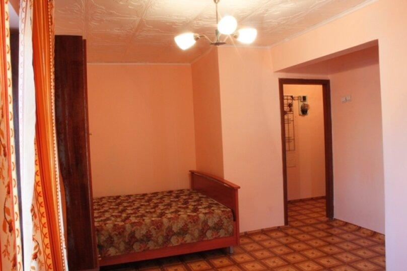 1-комн. квартира, 34 кв.м. на 2 человека, улица Молокова, 66, Красноярск - Фотография 2