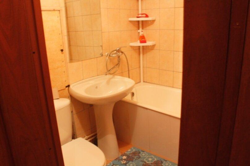 1-комн. квартира, 34 кв.м. на 2 человека, улица Молокова, 66, Красноярск - Фотография 4