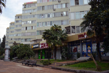 1-комн. квартира, 30 кв.м. на 6 человек, Навагинская улица, 16, Сочи - Фотография 1