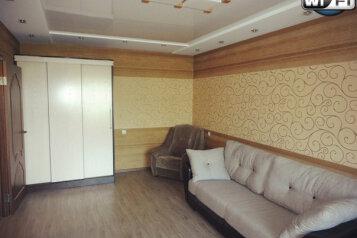 1-комн. квартира, 43 кв.м. на 4 человека, улица Ворошилова, 13, Ленинский район, Пенза - Фотография 1