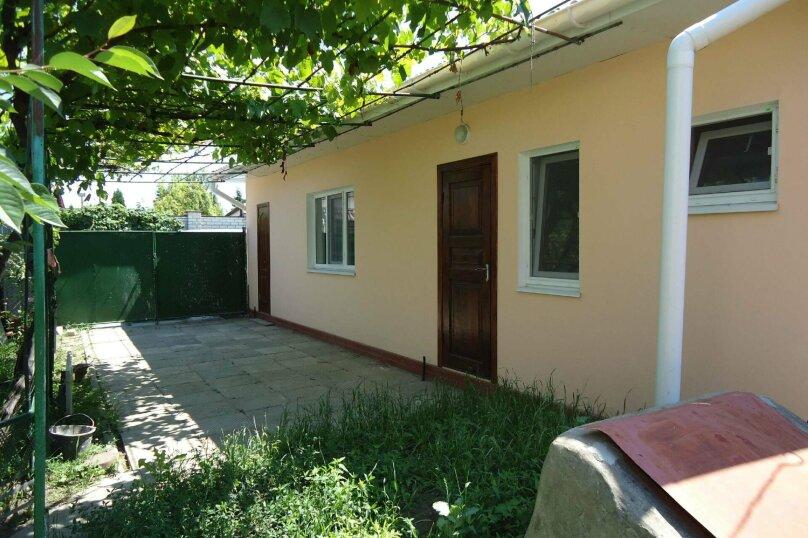 Отдых в отдельном домике, 35 кв.м. на 1 человек, 1 спальня, 16 станция Большого Фонтана, 30, Одесса - Фотография 1