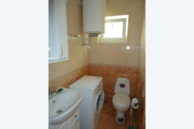 Отдых в отдельном домике, 35 кв.м. на 1 человек, 1 спальня, 16 станция Большого Фонтана, 30, Одесса - Фотография 3