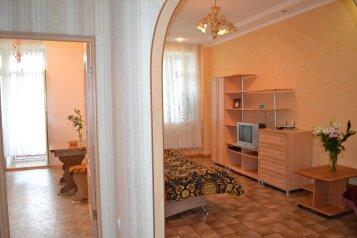 1-комн. квартира, 40 кв.м. на 2 человека, улица Карташова, 3, Томск - Фотография 1