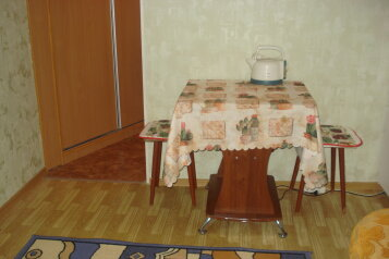 1-комн. квартира, 22 кв.м. на 2 человека, улица Андрианова, 26, Советский округ, Омск - Фотография 2