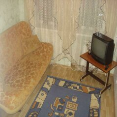 1-комн. квартира, 22 кв.м. на 2 человека, улица Андрианова, Советский округ, Омск - Фотография 3