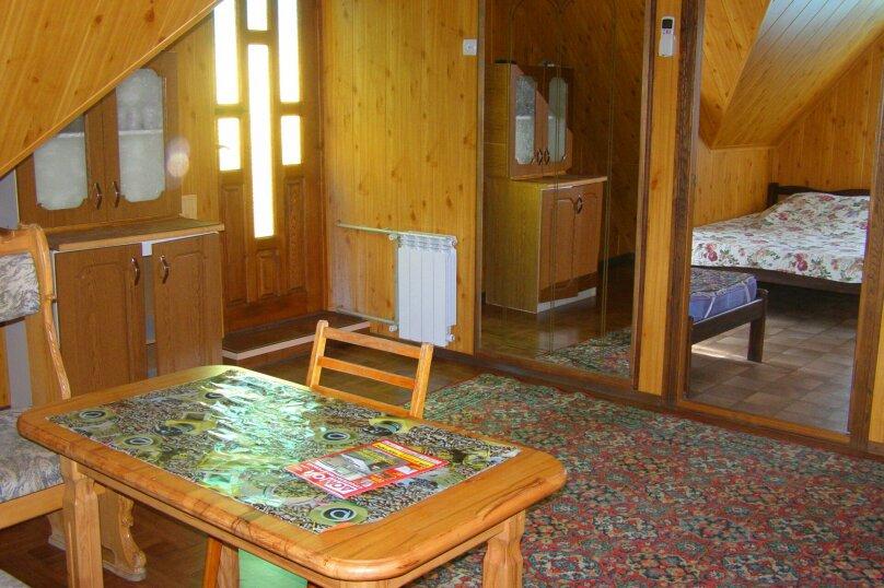 Отдельная комната, Кольцевая улица, 2, Лазаревское - Фотография 1