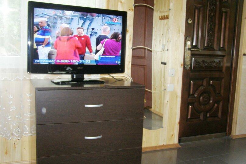 """Мини-гостиница """"Светлана"""", Кольцевая улица, 2 на 6 номеров - Фотография 161"""