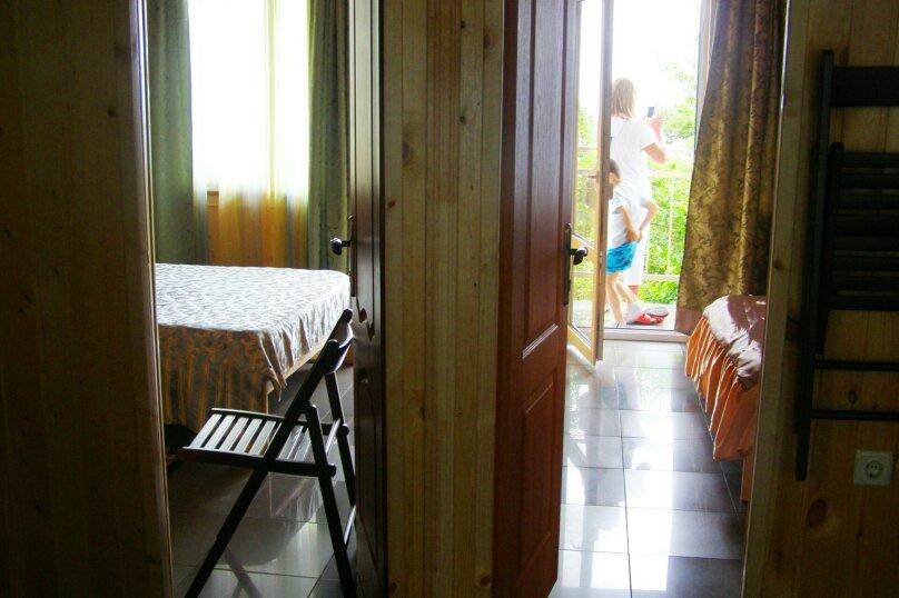 """Мини-гостиница """"Светлана"""", Кольцевая улица, 2 на 6 номеров - Фотография 167"""